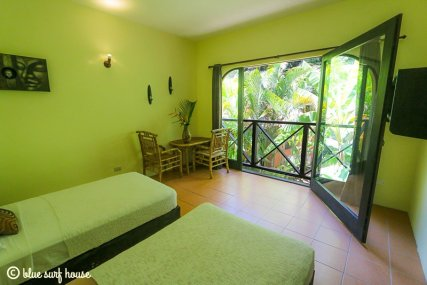 Carmen room, one of our rooms of the second level