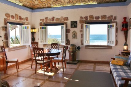 One Bedroom Villa with Sea View