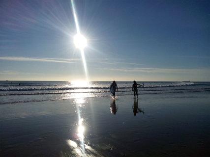 7ª Essência Ericeira Surf House surf lessons