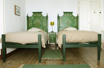 Triple Room Casa Grande