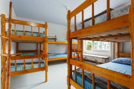 Room Amizade, up to 6 frien