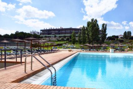 Vitasol Park*** pool