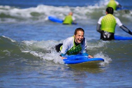 Feral Surf Tours
